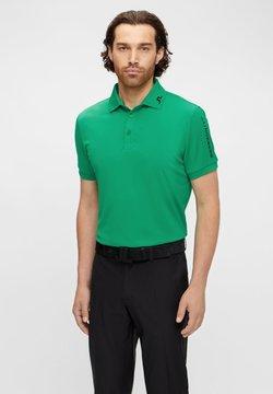 J.LINDEBERG - SLIM FIT - Funktionsshirt - stan green