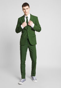 OppoSuits - GLORIOUS - Costume - dark green