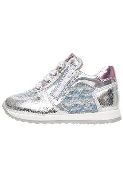 NeroGiardini - Sneaker low - argento