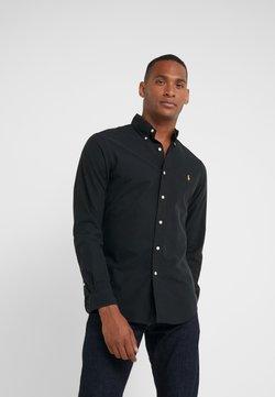 Polo Ralph Lauren - OXFORD SLIM FIT - Hemd - black