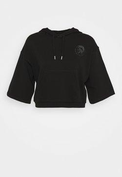 Diesel - UFLT-JONIES SWEAT-SHIRT - Nachtwäsche Shirt - black