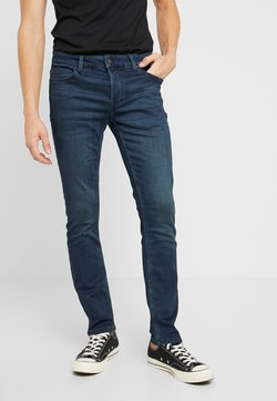 Only & Sons - ONSLOOM DARK - Jean slim - blue denim