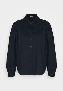 JDY - JDYCARRIE - Button-down blouse - sky captain