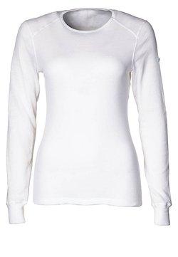 ODLO - WARM - Unterhemd/-shirt - white