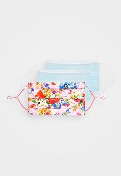 Codello - COVER UP FLOWER - Masque en tissu - pink