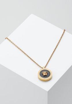 Versace - Necklace - nero/oro tribute