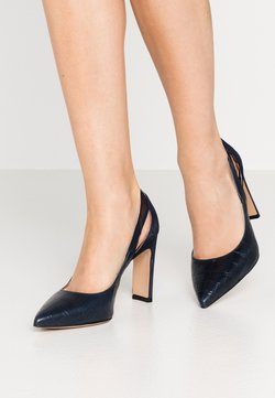 Zign - High Heel Pumps - dark blue