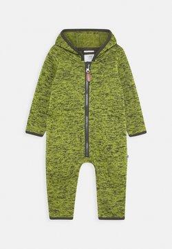 Jacky Baby - OVERALL OUTDOOR - Jumpsuit - pfefferminz