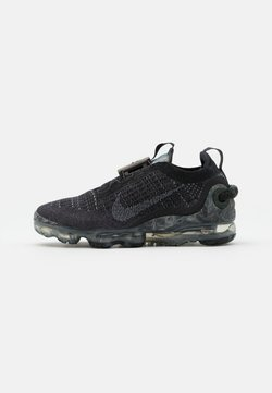 Nike Sportswear - AIR VAPORMAX 2020 FK UNISEX - Sneaker low - black/dark grey