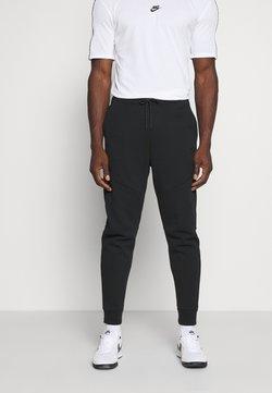 Nike Sportswear - M NSW TCH FLC JGGR - Joggebukse - black