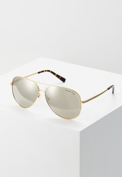 Michael Kors - Sonnenbrille - gold-coloured