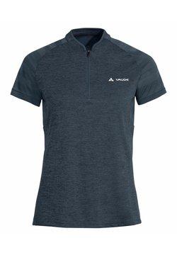 Vaude - TAMARO - T-Shirt print - rauch
