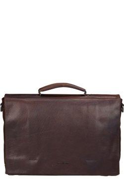 Strellson Sportswear - COLEMAN - Aktentasche - brown