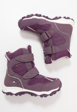 Viking - BEITO GTX UNISEX - Stivali da neve  - purple