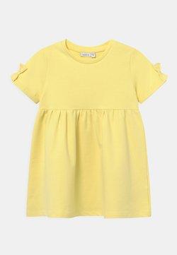 Name it - NMFFARHANA  - Vapaa-ajan mekko - yellow pear