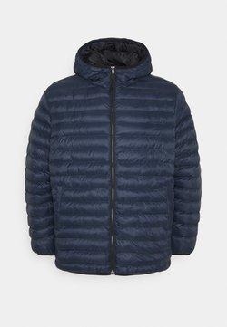 Jack´s Sportswear - PUFFER JACKET - Winterjacke - navy