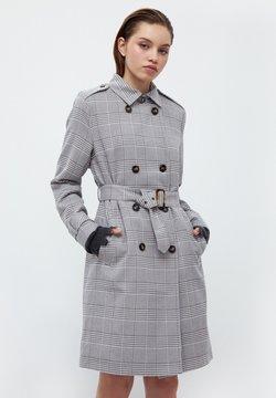 Finn Flare - Trenchcoat - grey