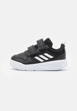 adidas Performance - TENSAUR UNISEX - Obuwie treningowe - core black/footwear white