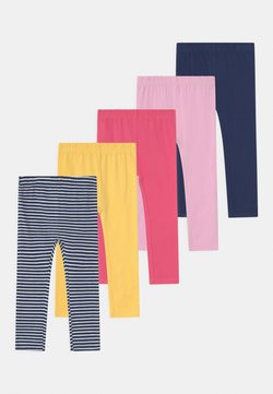 Staccato - 5 PACK - Leggings - multi-coloured