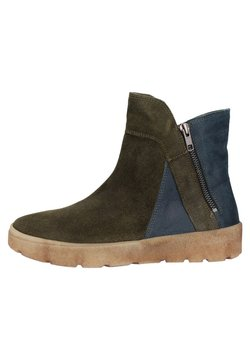 Think! - Ankle Boot - green