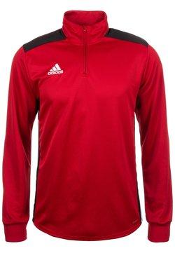 adidas Performance - Poloshirt - red