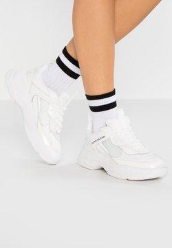 Calvin Klein Jeans - MAYA - Sneakers laag - bright white