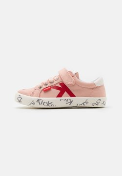 Kickers - GODY UNISEX - Sneaker low - rose clair