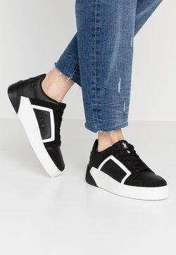 Levi's® - MULLET  - Sneakers laag - regular black