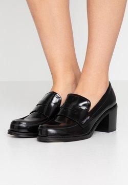 Calvin Klein - PAZ - Klassieke pumps - black