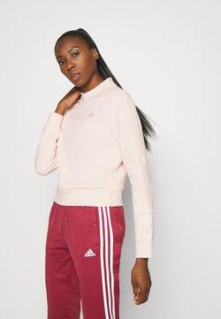 adidas Performance - Bluza - pink