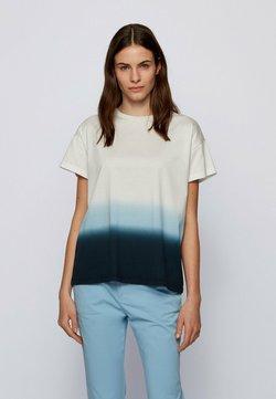 BOSS - T-Shirt print - patterned