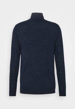 Paul Smith - GENTS ROLL NECK - Maglione - dark blue