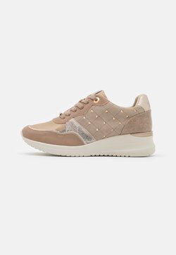 mtng - LANA - Sneakersy niskie - taupe