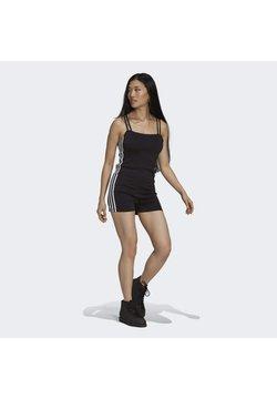 adidas Originals - Jumpsuit - black