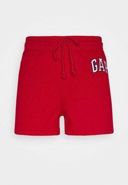 GAP - Jogginghose - pure red