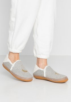 TOMS - INDIA - Chaussons - grey