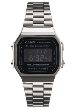 Casio - Digitaalikello - gunmetal