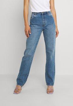 Rolla's - CLASSIC - Straight leg -farkut - paris blue
