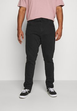 Cotton On - PLUS - Slim fit jeans - new black