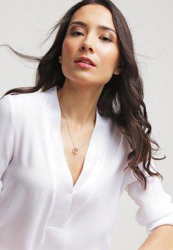 Skagen - ELIN - Halskette - roségoldfarben