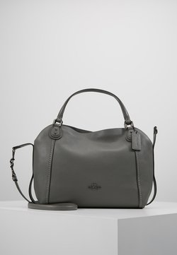 Coach - EDIE  - Torebka - heather grey
