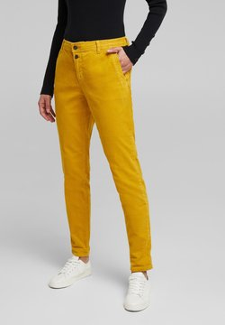 edc by Esprit - Chino - brass yellow