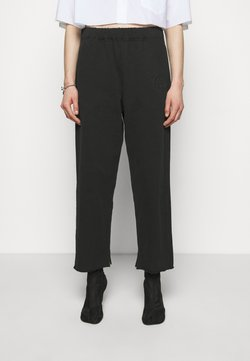 MM6 Maison Margiela - Jogginghose - black