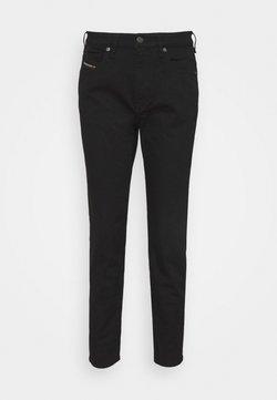 Diesel - D-JOY - Jeans Straight Leg - black