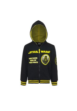 Star Wars - Sweatjacke - schwarz