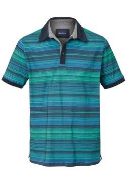 Babista - Poloshirt - grün,blau