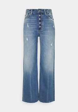 Boyish - MIKEY - Straight leg jeans - two for the road