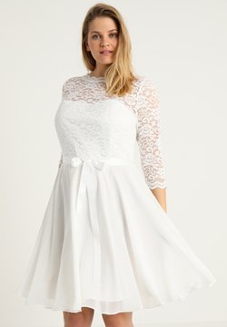Swing Curve - Occasion wear - ivory