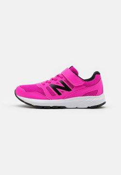 New Balance - Hardloopschoenen neutraal - pink/black