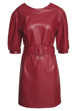 Trendyol - KIREMIT - Cocktail dress / Party dress - brick